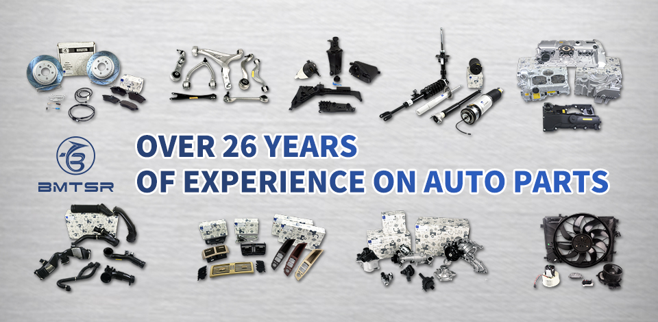 Best auto parts made in china