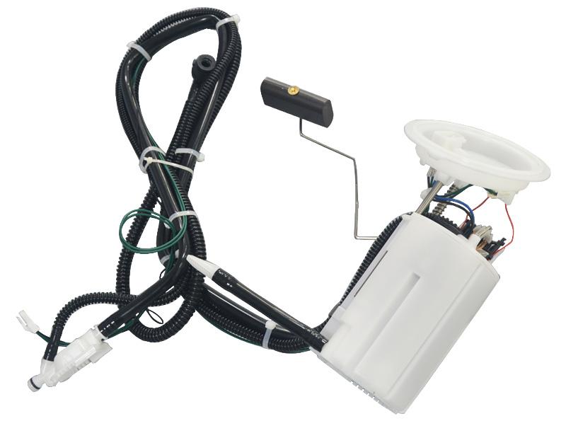 E64 Electrical Fuel Pump <br/>OE: 1611 7373 458