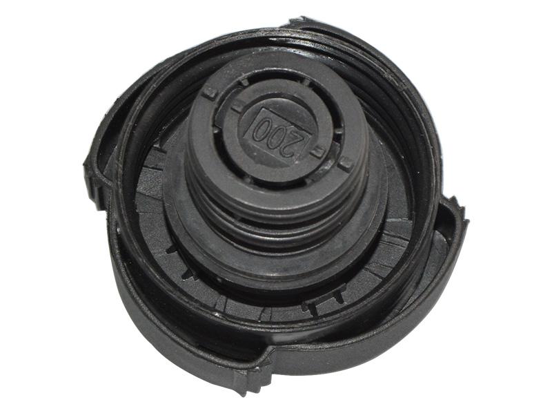 E38 Radiator Cap <br/>OE: 1711 1742 231