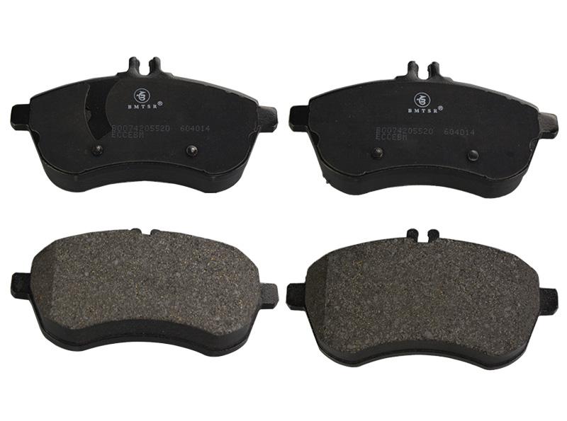 W204 Brake Pad <br/>OE: 007 420 55 20