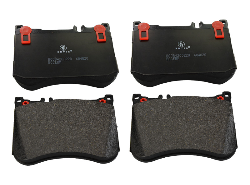 W222 Brake Pad <br/>OE: 008 420 02 20