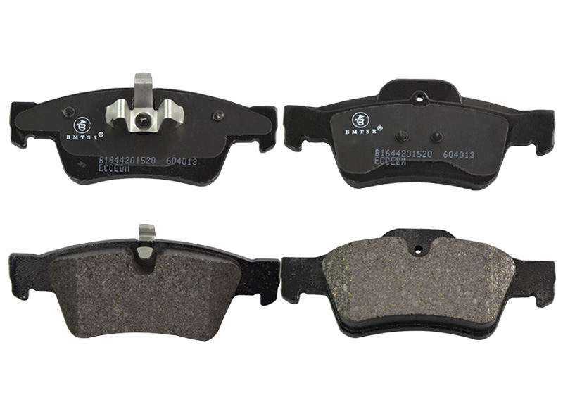 W164 Brake Pad <br/>OE: 164 420 15 20