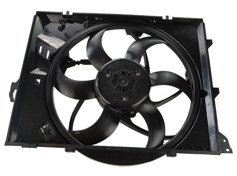E89 Radiator Fan <br/>OE: 1711 7590 699