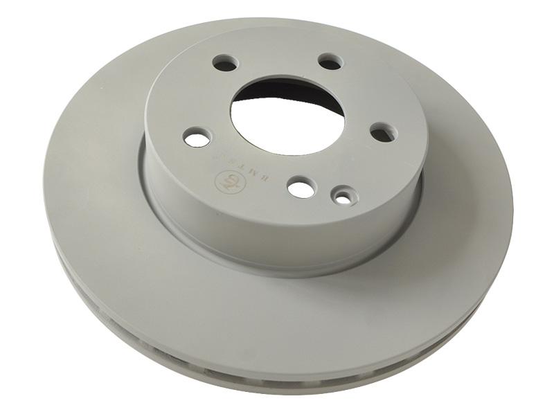 S204 Brake Disc <br/>OE: 204 421 00 12