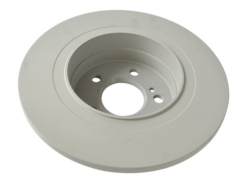 W204 Brake Disc <br/>OE: 204 423 09 12
