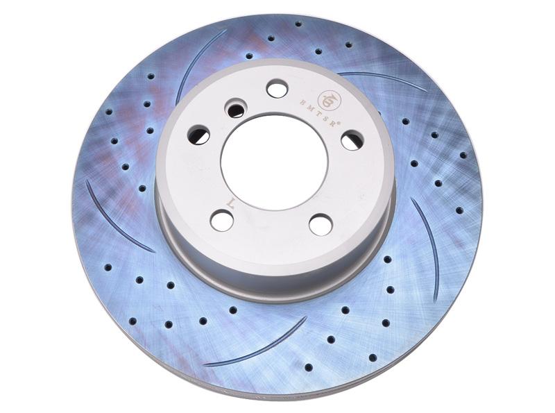 E65 Brake Disc <br/>OE: 3411 6864 049