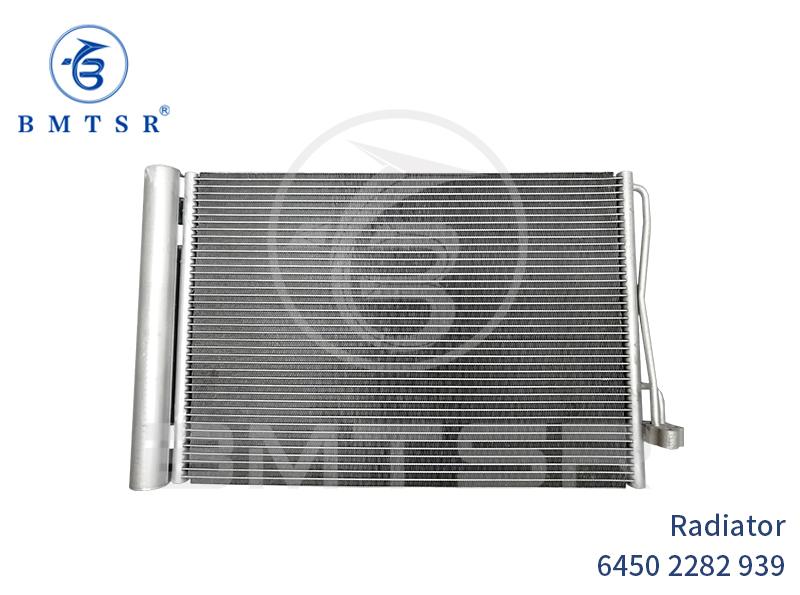 Radiator for E60 E63 E65 64502282939