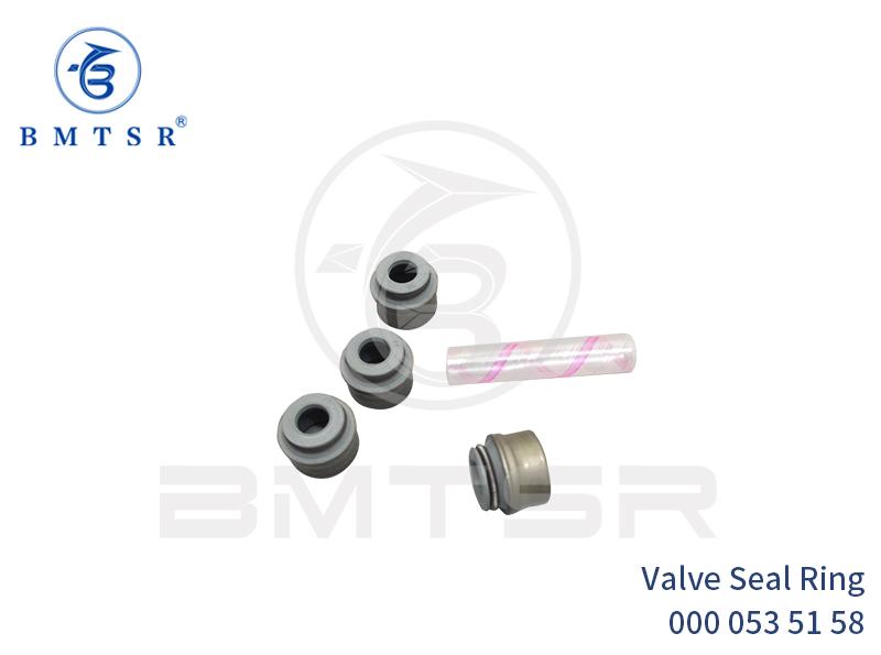Engine Valve Seal Kit for 1660500058 0000535158 for W204 W169 W245 W463 W166