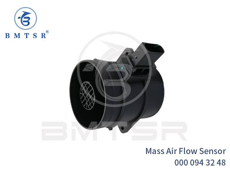 Mass Air Flow Sensor 0000943248 for W639 W906